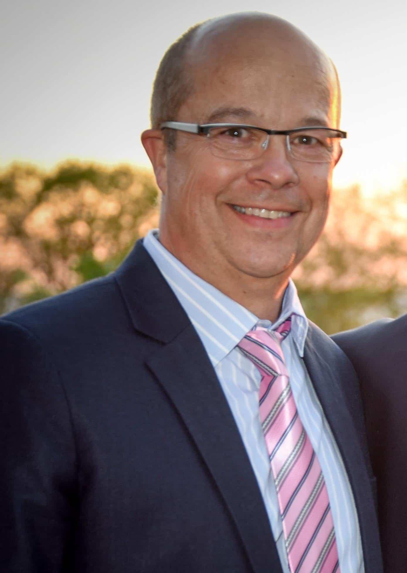 Pascal Crosnier